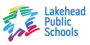 Lakehead Public School Logo