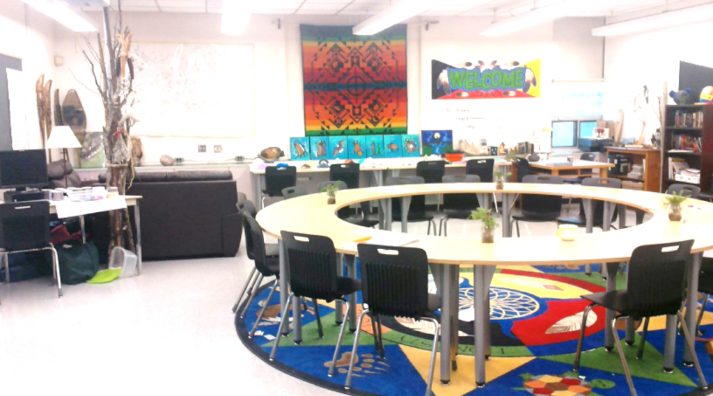 The KZ Classroom